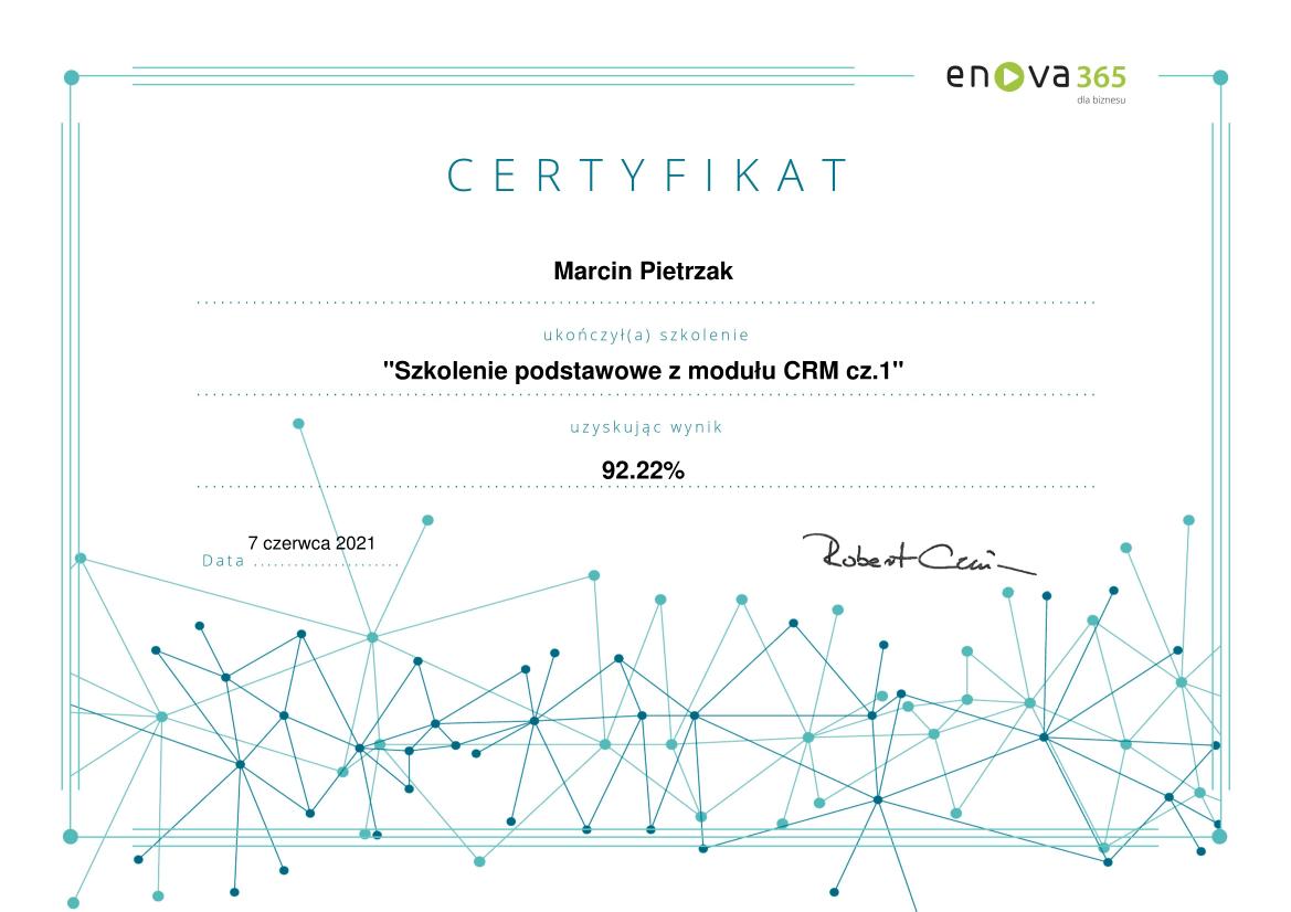 enova365_Certyfikat_podstawowy_CRM_cz1