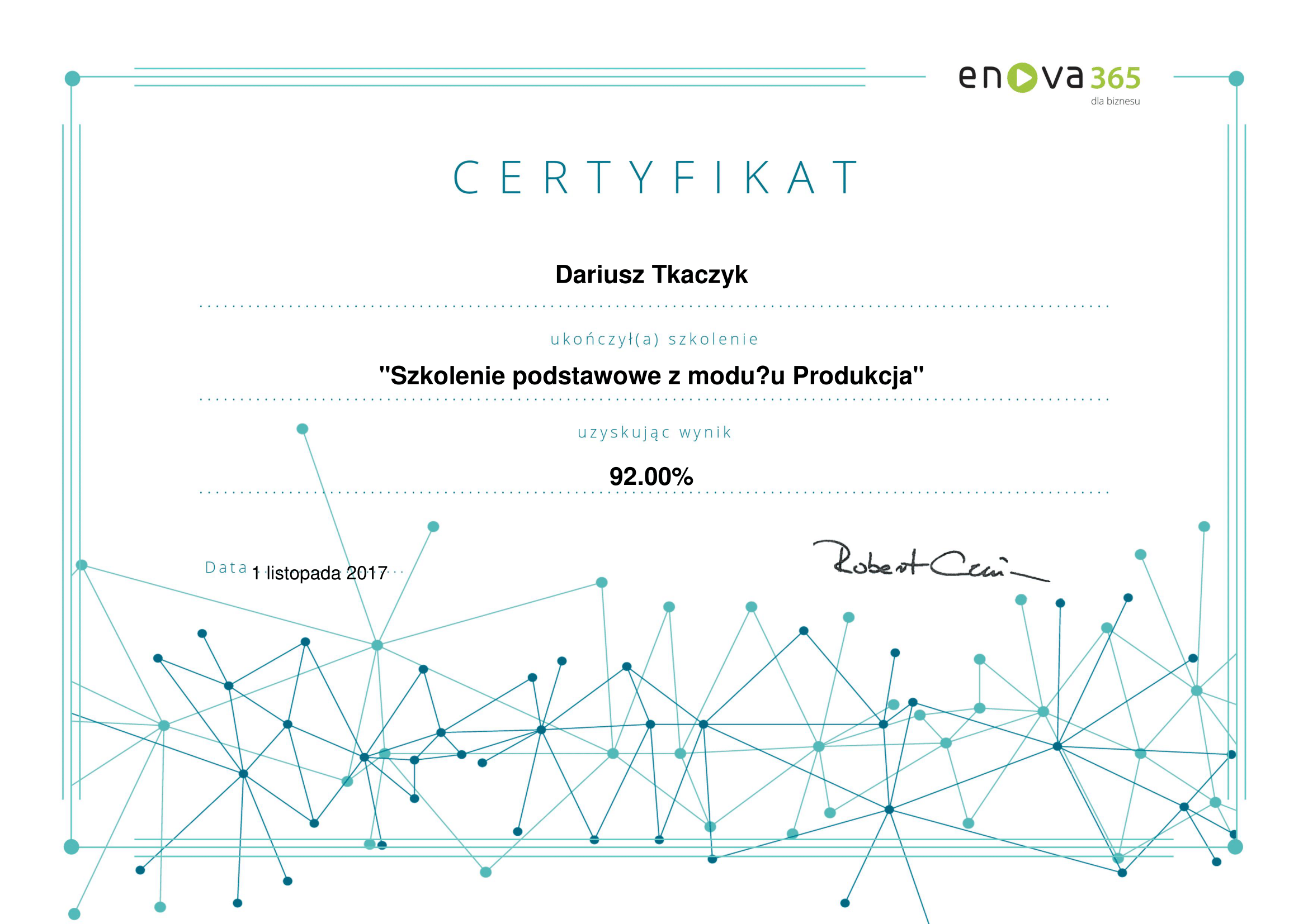 enova365_Certyfikat_podstawowy_produkcja