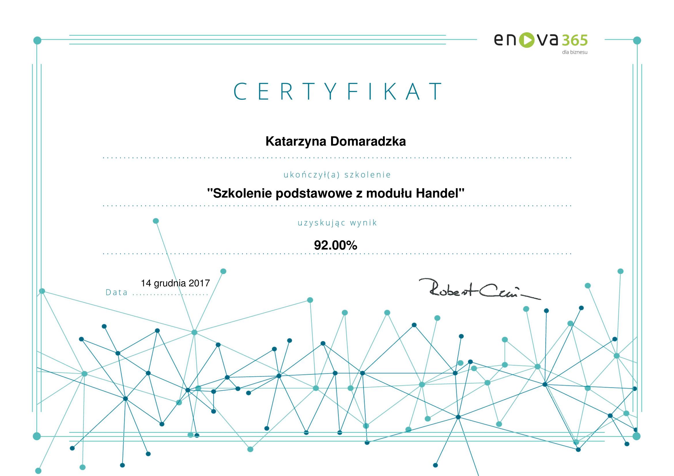 enova365_Certyfikat_podstawowy_Handel