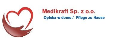 Logo Medikraft