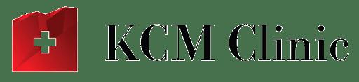 Logo KCM Clinic
